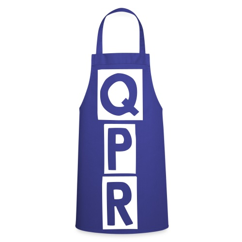 OPR apron - Cooking Apron