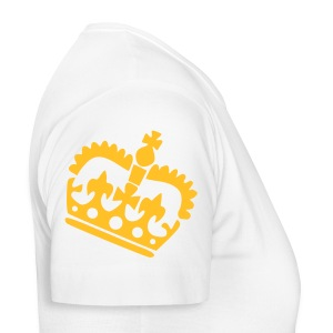 Crown Sleeve - Women's T-Shirt