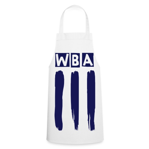 West Brom Apron - Cooking Apron