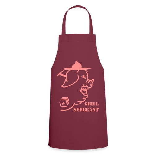 WTF? Apron - Cooking Apron