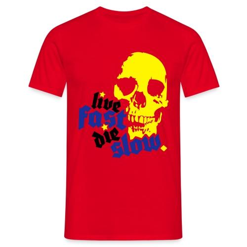 Lfds - Männer T-Shirt