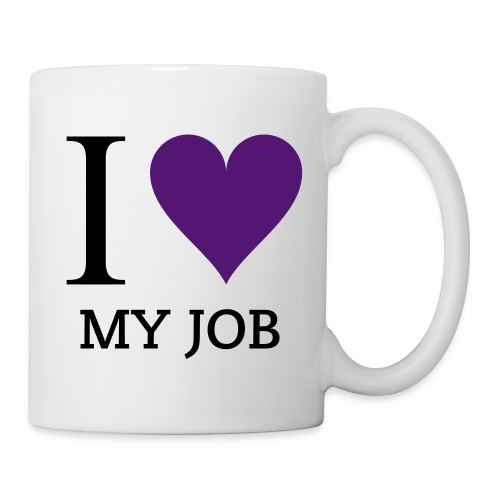 Motivations Tasse - Tasse
