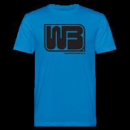 T-Shirts ~ Männer Bio-T-Shirt ~ Waagenbau - Boy