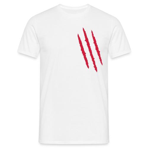 Freundin - Männer T-Shirt