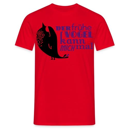 Vogel 2 - Männer T-Shirt