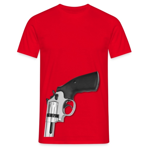 IgotAgun - Men's T-Shirt