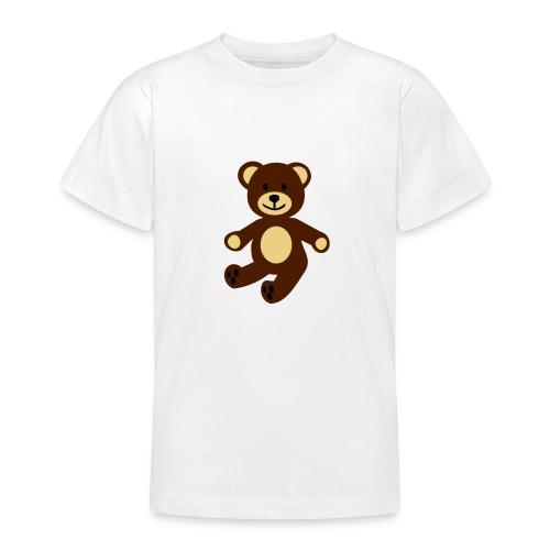 Bear - Camiseta adolescente