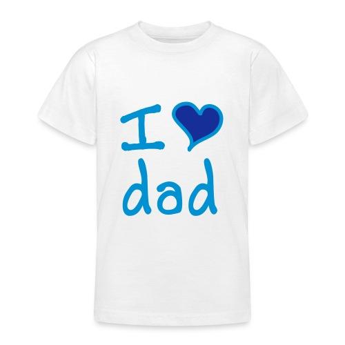Dad - Camiseta adolescente