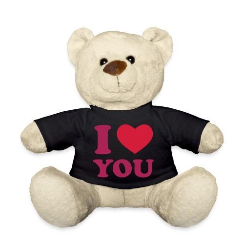Teddy - Teddy