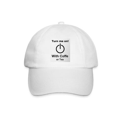 Turne me on Cap - Baseballkappe