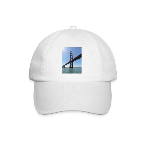 Goldengate Brigth Cap - Baseballkappe