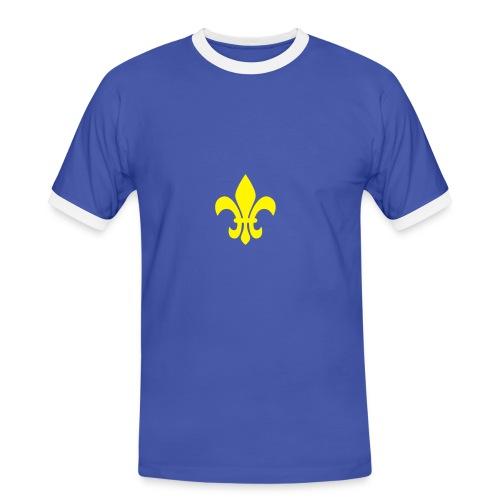 Action Française Toulouse - Men's Ringer Shirt