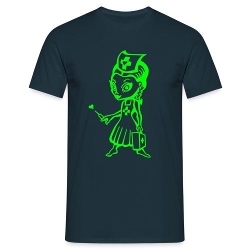 Very Nurse - T-shirt Homme