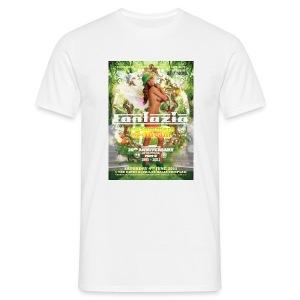 Fantazia A Midsummer Nights Dream flyer T-shirt - Men's T-Shirt