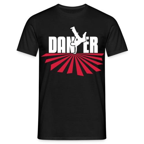 Danzer - Männer T-Shirt