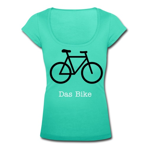 das.. - Women's Scoop Neck T-Shirt