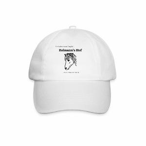 Cap Reimann's Hof -Ponykopf- - Baseballkappe