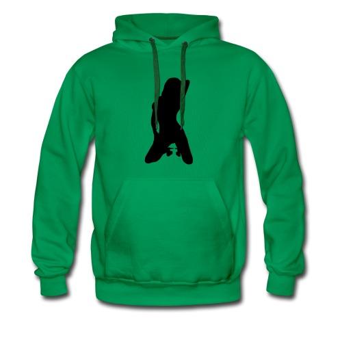 Kapuzen Pullover - Männer Premium Hoodie