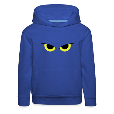 The eyes of the owl Kids' Tops