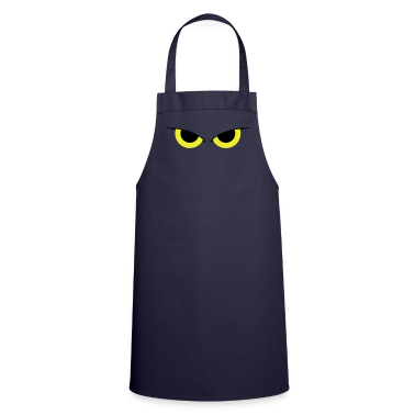 The eyes of the owl  Aprons