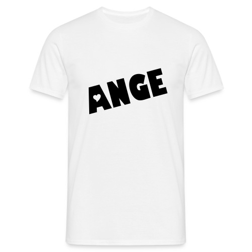 ANGE - T-shirt Homme