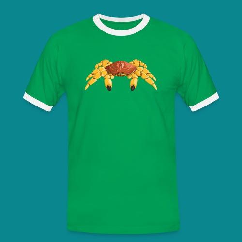 Crab t-shirt - Maglietta Contrast da uomo