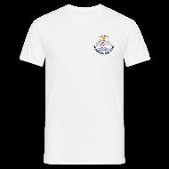 T-shirts ~ T-shirt herr ~ Nat-Y-risten T-shirt