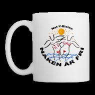 Muggar & tillbehör ~ Mugg ~ Nat-Y-ristens kaffemugg