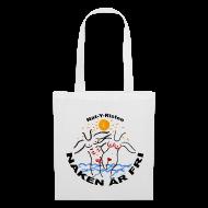 Väskor & ryggsäckar ~ Tygväska ~ Nat-Y-ristens väska
