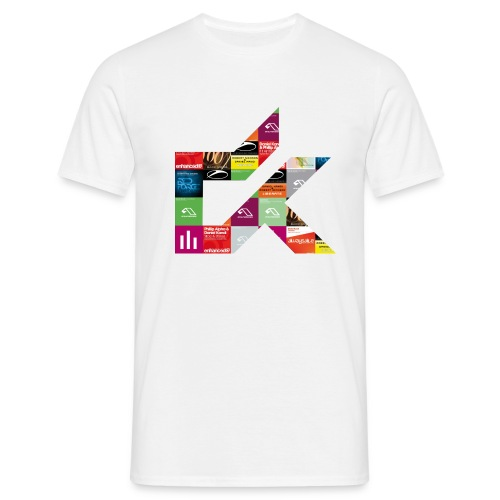 10.000 likes special Kandishirt  - Men's T-Shirt