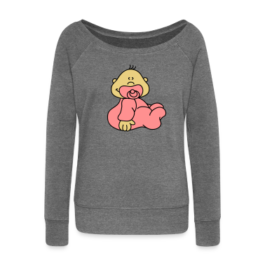 Baby Girl Sweatshirts