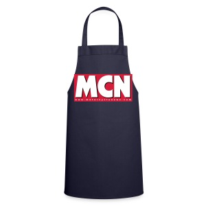 MCN Apron - Cooking Apron