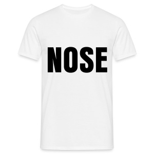 glee born this way nose (M) - Men's T-Shirt