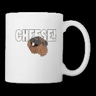 Mugs & Drinkware ~ Mug ~ CHEESE!