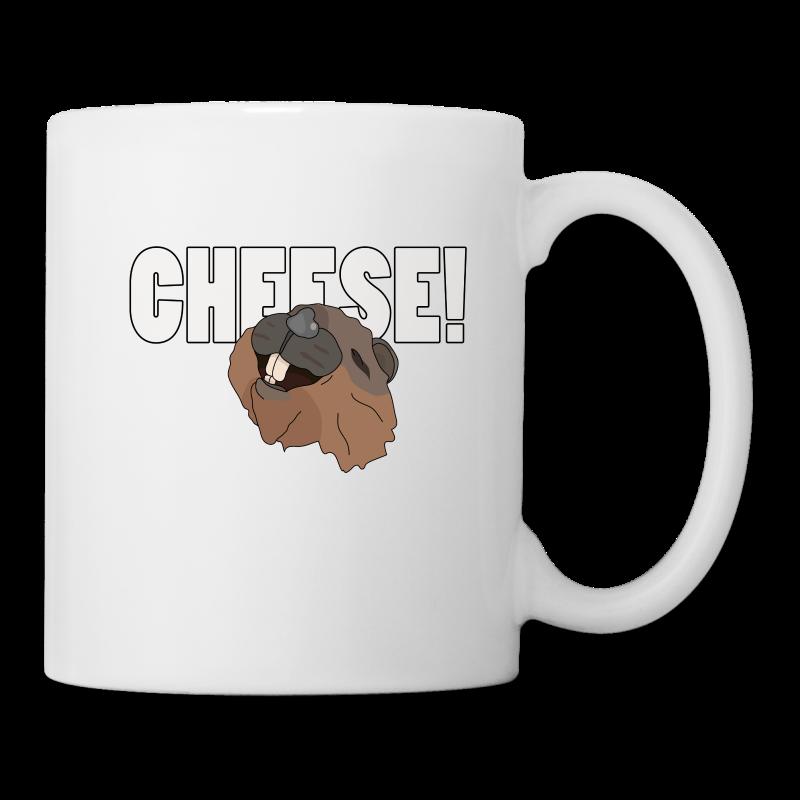 CHEESE! - Mug
