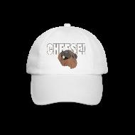 Caps & Hats ~ Baseball Cap ~ CHEESE!
