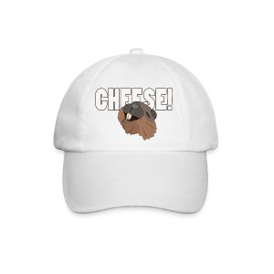 CHEESE! - Baseball Cap