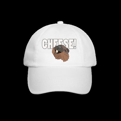 CHEESE! - Baseball Cap