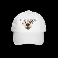 Caps & Hats ~ Baseball Cap ~ BACON DOG