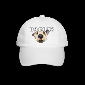 BACON DOG - Baseball Cap