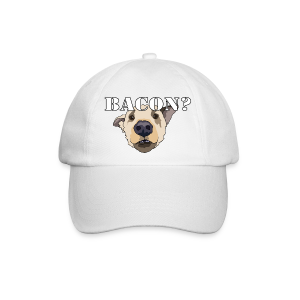 BACON DOG - Baseball Cap