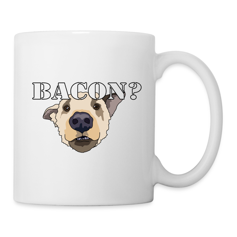 BACON DOG - Mug