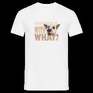 T-Shirts ~ Men's T-Shirt ~ COVERED IT