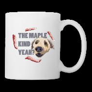 Mugs & Drinkware ~ Mug ~ MAPLE KIND