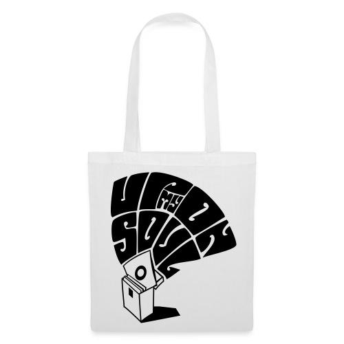 Upon My Soul - LP Bag - Tote Bag