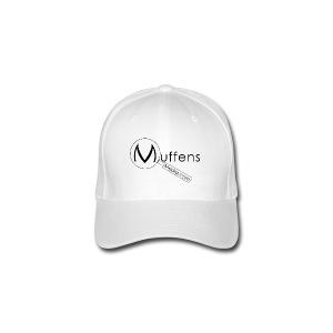 Muffens Media Cap - Flexfit Baseball Cap