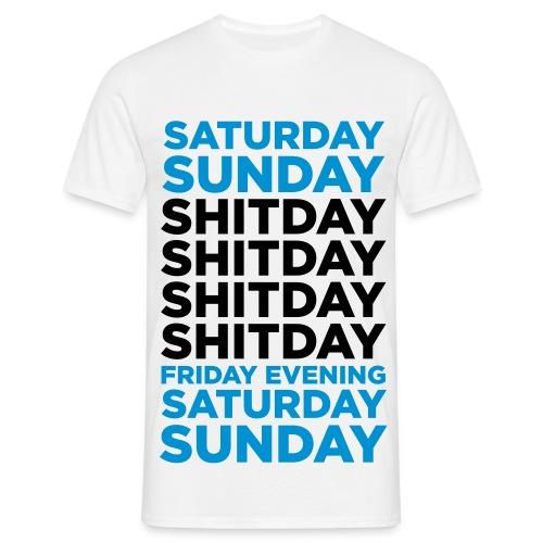 Men's T-Shirt - T shirt,T-shirt,Words