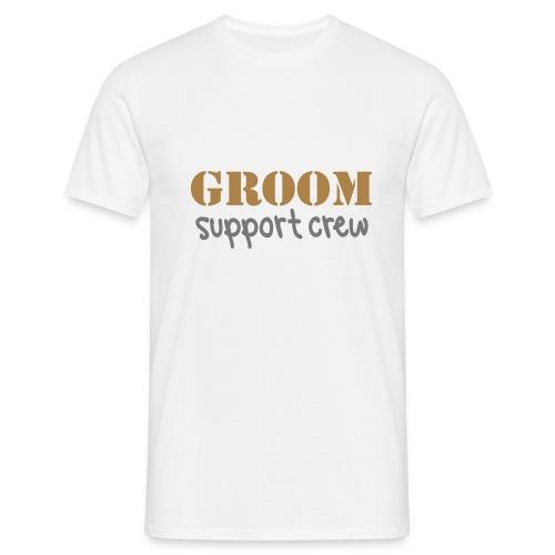 Stag T-shirt - Men's T-Shirt