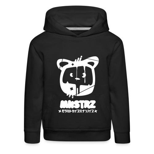 MNSTRZ 01 - Kids' Premium Hoodie
