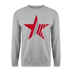 Star * - Mannen sweater